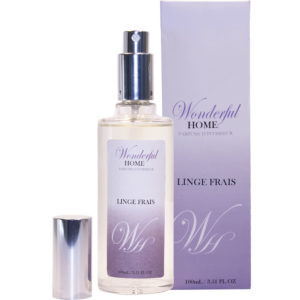 Parfum d'intérieur Linge Frais 100 ml
