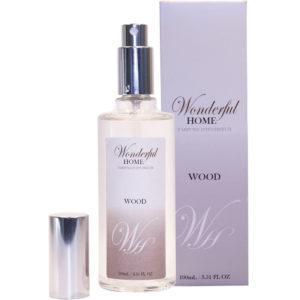 Parfum d'intérieur Wood 100 ml