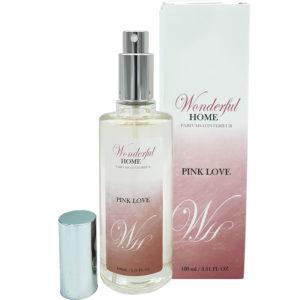 Parfum d'intérieur Pink Love 100 ml